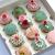 Resep Cara Membuat Fondat Sweet Bahan Dekorasi Cake