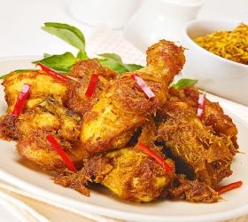 Resep Cara Memasak Rendang Ayam Pedas Empuk Dan Lezat