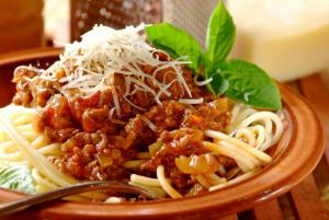 Cara Memasak Spaghetti Bolognaise Yang Sangat Enak Dan spesial