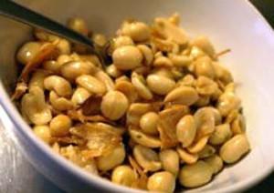 Membuat Kacang Goreng Renyah Yang Sangat Nikmat Sekali