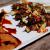 Resep Cara Membuat Masakan Sate Kambing Bumbu Kecap Pedas Nikmat