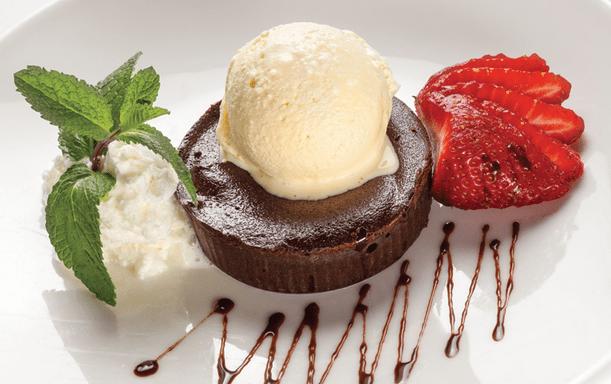 Resep Chocolate Lava Cake Jtt: My Yummy Delight Cara Membuat Cara Membuat Chocolate Lava