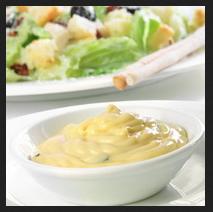 Resep Dressing Untuk Salad