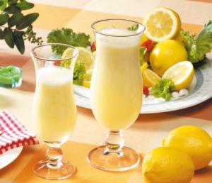 jus tiga rasa buah