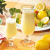 Resep Cara Membuat Minuman Perpaduan Jus Tiga Rasa Buah Segar Dan Istimewa