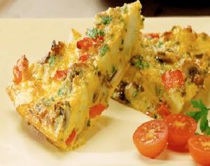 Cara Membuat Masakan Cheese Omelete Spesial Yummy