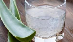 Cara Membuat Minuman Lidah Buaya Yang Menyegarkan