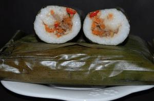 Resep Cara Memasak Nasi Buras Khas Sulawesi Selatan Nikmat
