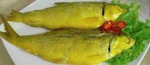 Membuat Ikan Bandeng Presto Duri Lunak
