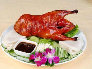 Membuat Bebek Peking Empuk