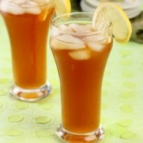 Membuat Honey Tea Squash Segar