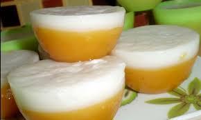 Membuat Kue Talam