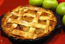 Membuat Apple Pie