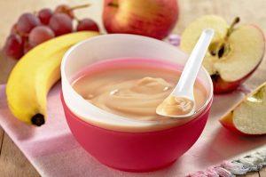resep bubur susu apel sehat dan sedap