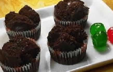 Cara Membuat Kue Coklat Kukus Special